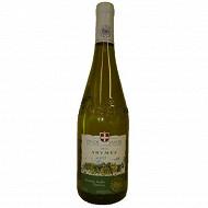 L'âme du terroir vin de Savoie Abymes 11% Vol.