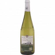 L'âme du terroir Apremont  vin de Savoie 75 cl 11% Vol.