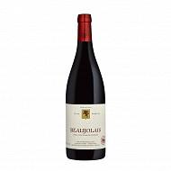 L'âme du terroir Beaujolais  75 cl 12% Vol.
