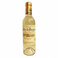 L'âme du terroir Côtes de Bergerac moelleux 37,5 cl 11,5% Vol.