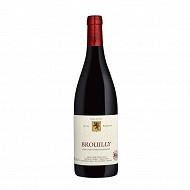 L'âme du terroir Brouilly 75 cl 12,5% Vol.