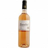 L'âme du terroir Bandol rosé AOC 75 cl 13.5% Vol.