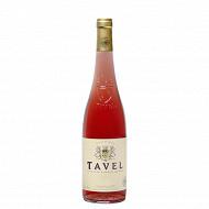 L'âme du terroir Tavel rosé 75 cl 13,5% Vol.