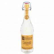 Patrimoine gourmand limonade artisanale 75cl
