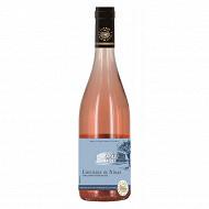 Costières de Nîmes rosé L'âme du terroir 12.5% Vol.75cl