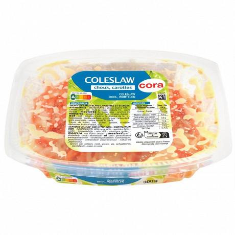 Cora coleslaw 300g