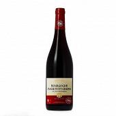 L'âme du terroir Bourgogne Passetoutgrain 75 cl 12,5% Vol.