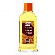 Cora eau de Cologne ambrée 500 ml