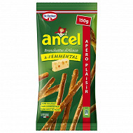 Ancel branchette fromage 150g