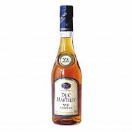 Duc  De Martilly cognac 35  cl 40% Vol