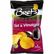 Bret's chips saveur vinaigre 125g