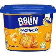 Belin crakers box monaco emmental 205g