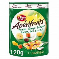 Vico apérifruits vert 120g