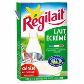 Régilait lait écrémé en poudre 300g