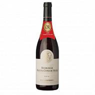Bourgogne Hautes-Côtes de Nuits Rouge Jean Bouchard 13% Vol.75cl