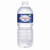 Cristaline eau de source naturelle 50cl