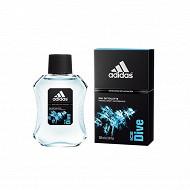 Adidas eau de toilette Ice Dive 100ml