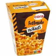 Cora box fusilli aux fromages 300g