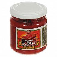 Psp sambal Oelek purée de piment 200g
