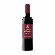 Marques de Caceres crianza vin rouge Espagne 75cl 13.5%vol