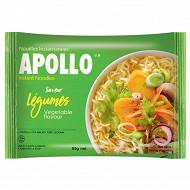 Apollo nouilles légumes 85 g