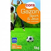 Cora gazon sport et jeux 5kg