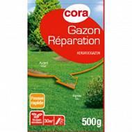 Cora gazon réparation 500g