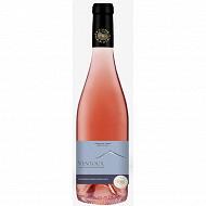 Ventoux rosé L'âme du terroir 75 cl 12,5% Vol.