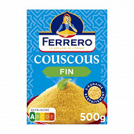 Ferrero couscous fin 500g