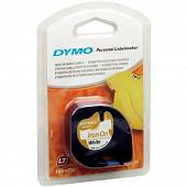 Dymo ruban transfert textile