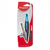 Maped compas open bague + crayon