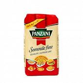 Panzani semoule de blé dur fine 500g