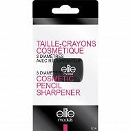 Elite Taille crayon cosmétique 3 diamètres + récupérateur