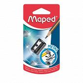 Maped taille crayon métal 034019