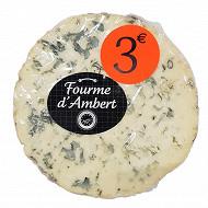 Centurion fourme d'Ambert 27%mg 220g