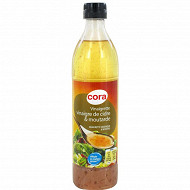 Cora vinaigrette bi-phasée moutarde 50cl