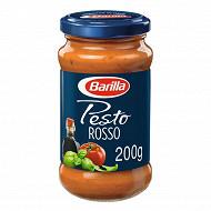 Barilla sauce pesto rosso 200g