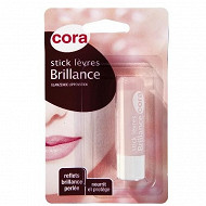 Cora stick lèvres brillance