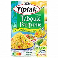 Tipiak préparation pour taboulé menthe citron huile d'olive 350g