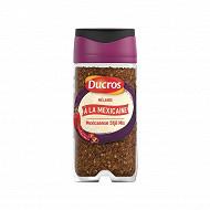 Ducros flacon duc les mélanges cuisinez à la mexicaine 40g