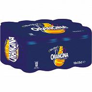 Orangina boîte 12x15cl