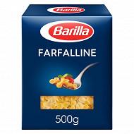 Barilla farfalline 500g
