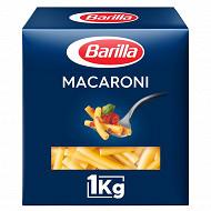 Barilla macaroni 1Kg