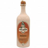 Isnardi huile d'olive extra vierge céramique grès 75cl