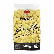 Garofalo pâtes rigatoni paquet de 500g