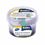 Baltic filets harengs marinés 150g