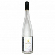 David Hanhart eau de vie de poire williams 70cl 45%Vol