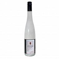 David Hanhart eau de vie de marc d'Alsace de Gewurztraminer 70cl 45%vol