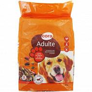 Cora croquettes riches en viandes pour chien 4kg