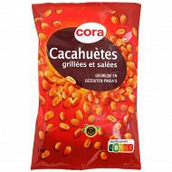 Cora cacahuètes grillées salées 1kg